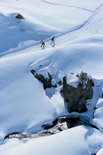 afd81bb913 Sommer wie Winter ideal – das Sportland Tirol - netzathleten.de