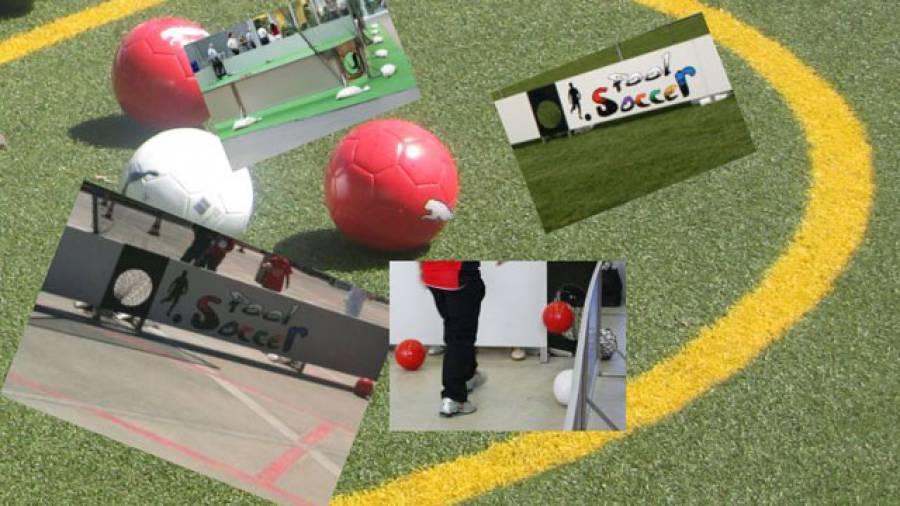 Poolsoccer – Wenn sich Fußball und Kneipensport treffen