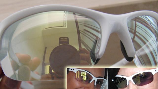 Transitions – selbsttönende Korrekturbrillengläser im Test