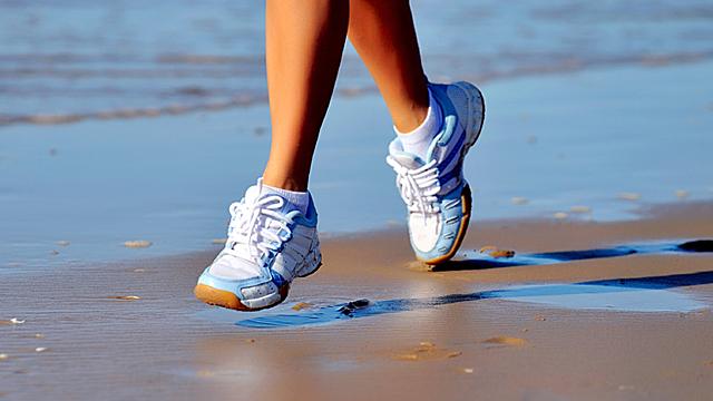 Aufgedeckt: Ist Laufen schlecht für die Gelenke