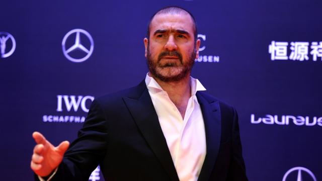 Cantona – Die gute Seite des Bösen