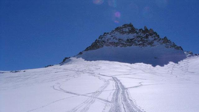 Ski-Tour: Von der Rudolfshütte über das Sonnblickkees zur Granatspitze