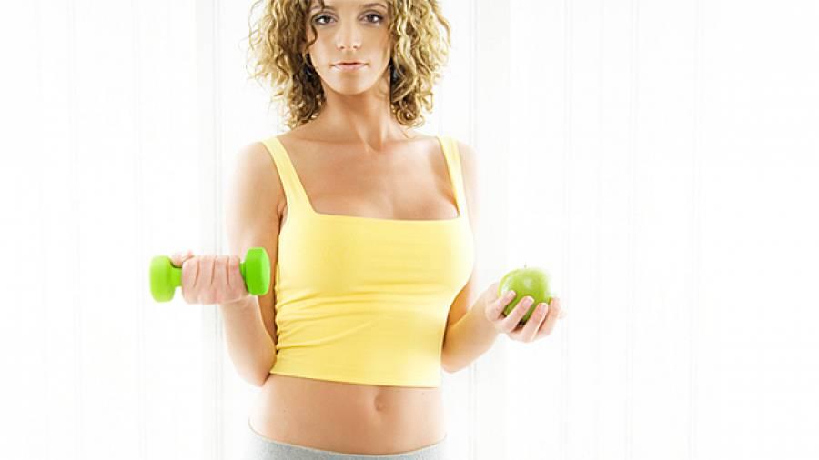 Äpfel statt Spritzen – Fitter mit Phytodoping