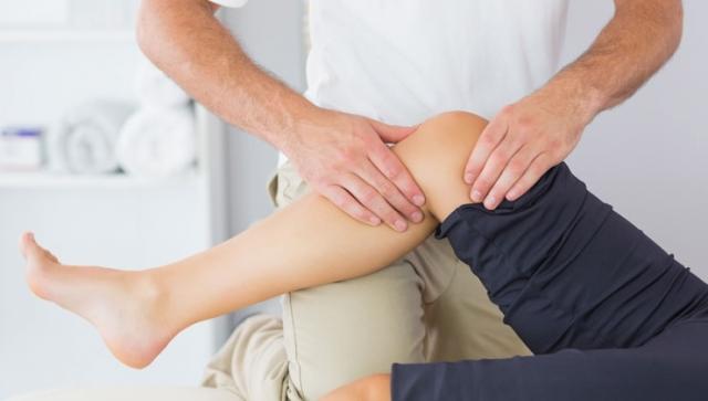 Behandlung bei Meniskusschaden – Training und OP gleichwertig
