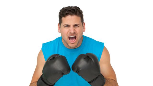 Wie im Training - Was heißt mentale Stärke?