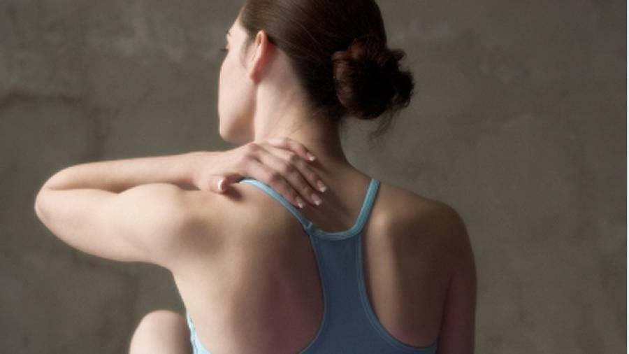 Nackenproblemen vorbeugen – Übungen und Tipps