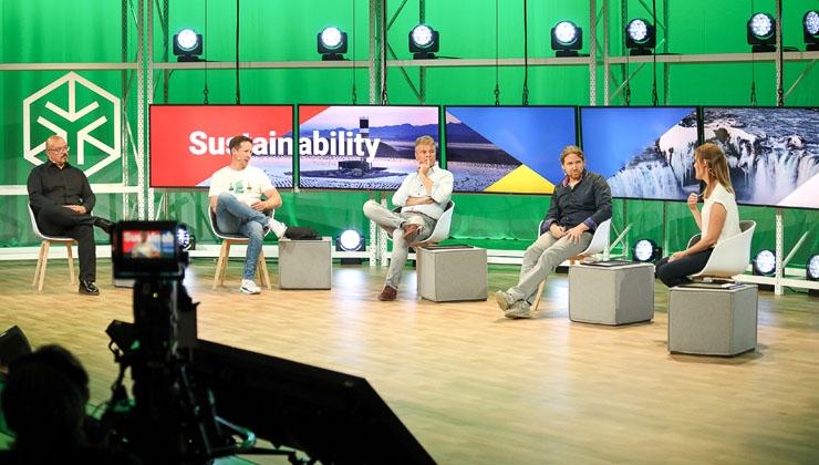 ISPO 2021 findet coronabedingt online statt