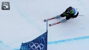 Interview mit Skicrosser Simon Stickl - Skicross ist nicht gefährlich