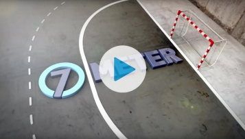 Handballmagazin 7Meter: Weihnachtsausgabe