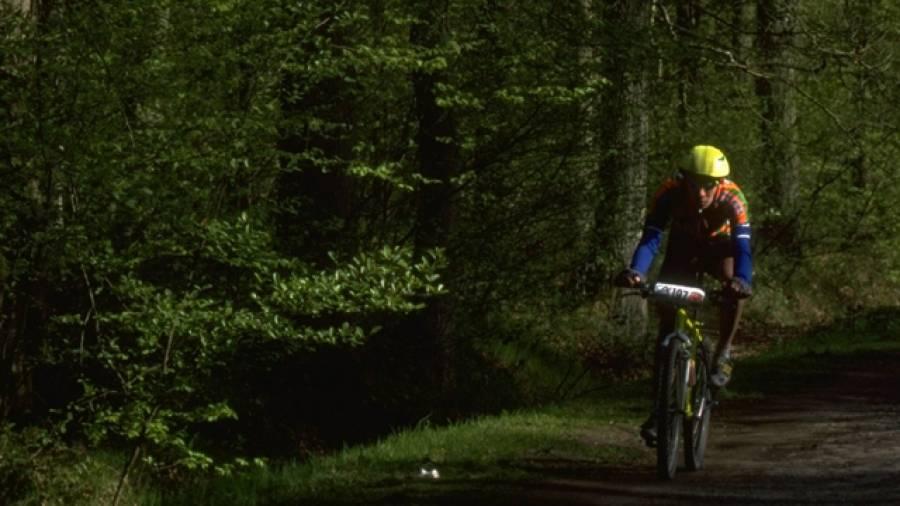 Die natürlichen Feinde des Hessen: Radfahrer, Reiter und Rollstuhlfahrer