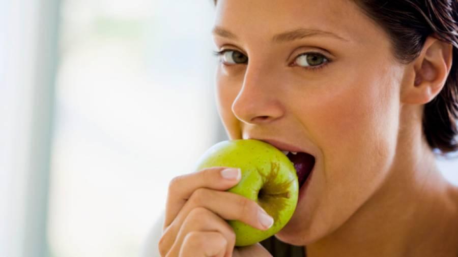 Tierversuch – Äpfel fördern Muskelauf- und Fettabbau