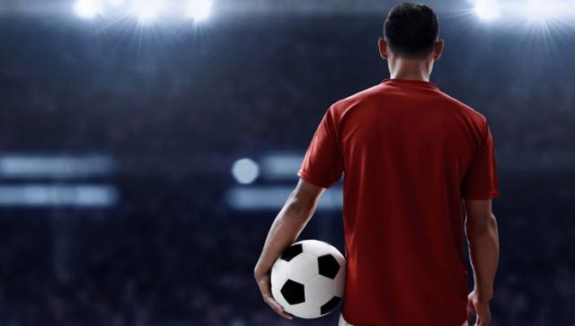 Warum bei Fußballern oft der Rücken streikt