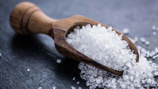 Brauchen Sportler eine Extraportion Salz?