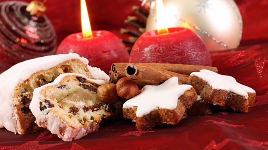 dickliche weihnachten kalorien im weihnachtsgeb ck. Black Bedroom Furniture Sets. Home Design Ideas