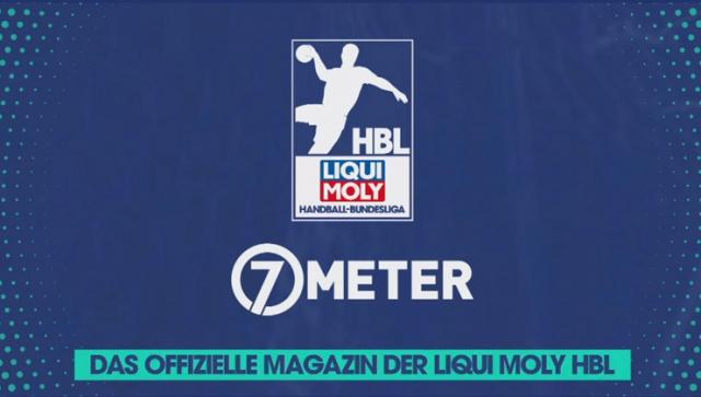 Die Handball-Bundesliga im Blick: 7Meter ist zurück