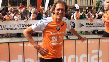 Der Laufsport braucht Persönlichkeiten – Dieter Baumann im Interview