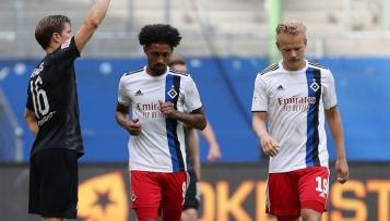 """""""HSV nicht in einer Krise, sondern in neuer Realität"""""""