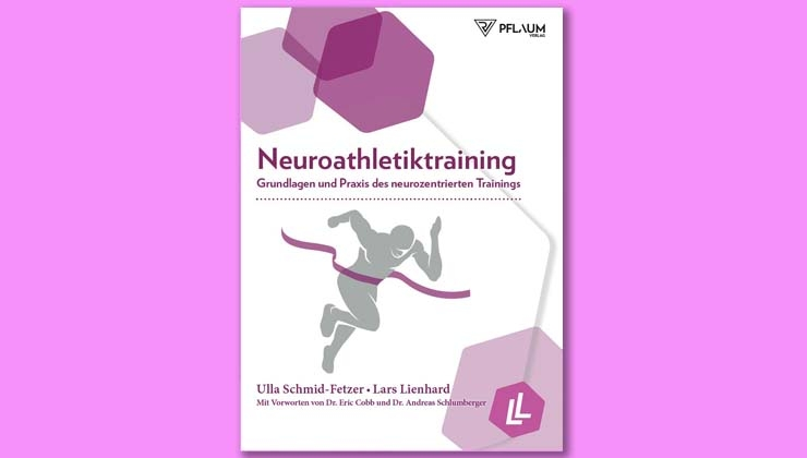 Neuroathletiktraining –Das Buch zur neuen Trainingsmethode