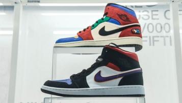 Gewinnbringende Sportschuhe - Sneaker als Investment