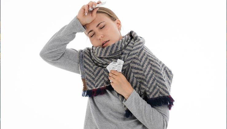 Warum Viren im Winter leichtes Spiel haben