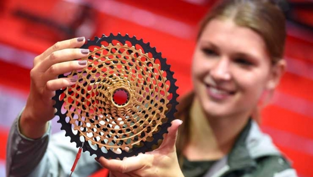 Eurobike 2019 wieder Anfang September