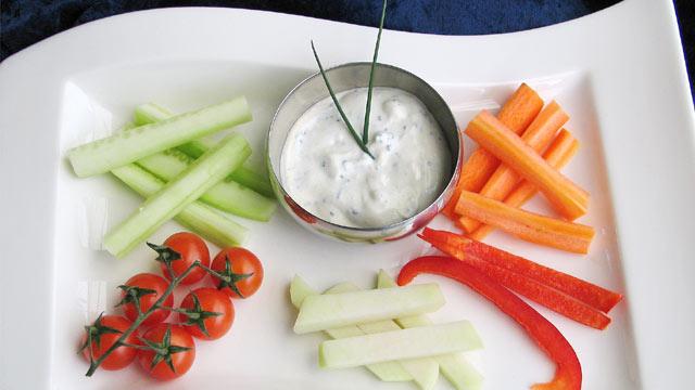 Obst vs. Gemüse - was ist gesünder?