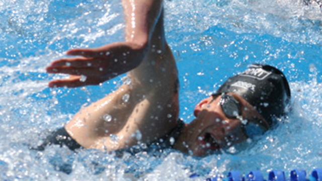 Effizienter Schwimmen - 5 Tipps von Till Schramm