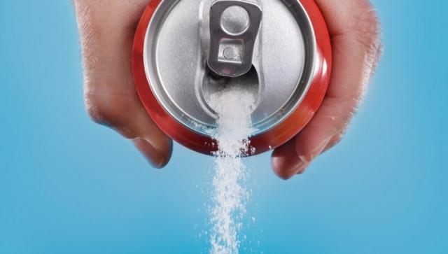 Industrieller Zucker und seine Auswirkungen auf die Gesundheit
