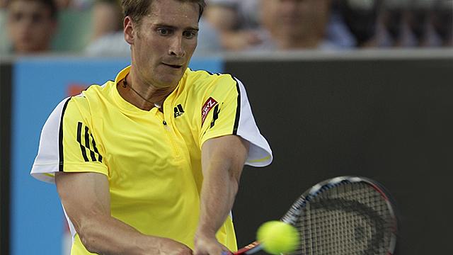 Interview mit Tennisprofi Florian Mayer