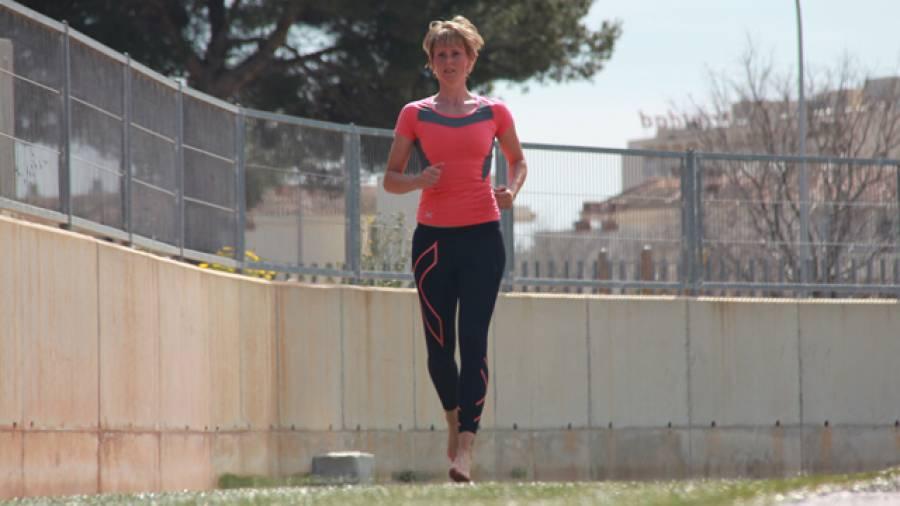 Metastudie: Barfußlaufen ist sinnvolle Trainingsergänzung