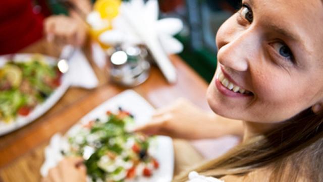 Wie unser Essverhalten beeinflusst wird