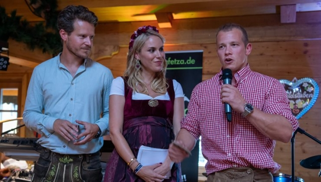 #DonateABeer – Spendenaktion zugunsten Laureus Sport for Good