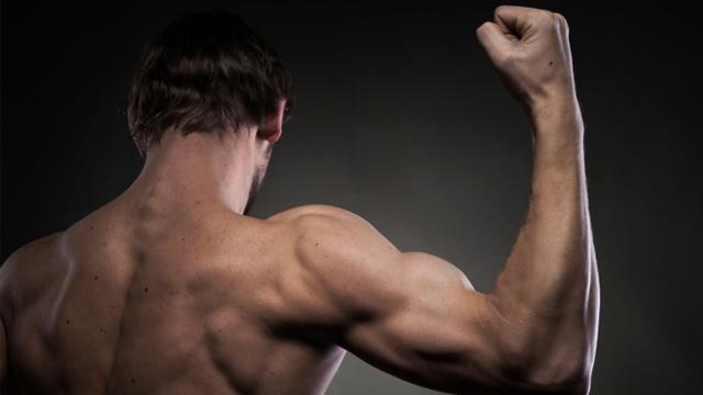 Entspannt abnehmen - Muskeln verbrennen Fett im Schlaf