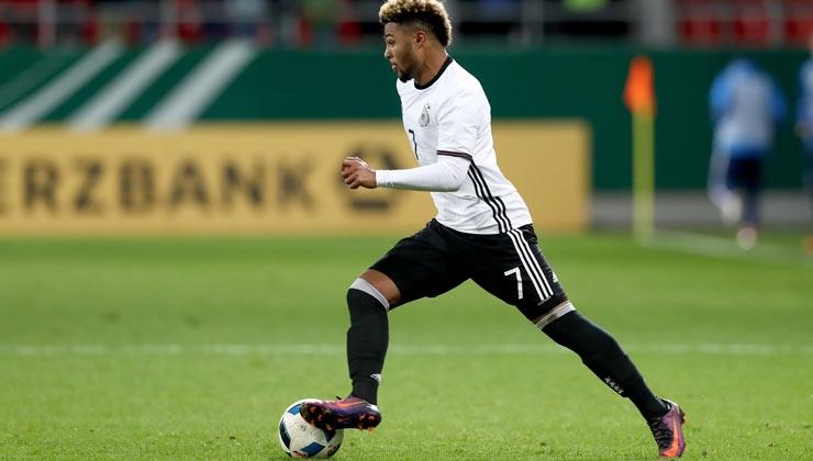 3 Neue - Löw gibt Kader für Länderspiele bekannt