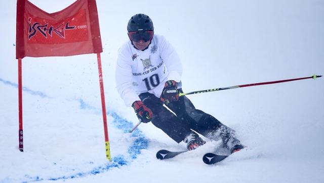 Ischgl – Wenn Sterneköche Ski fahren
