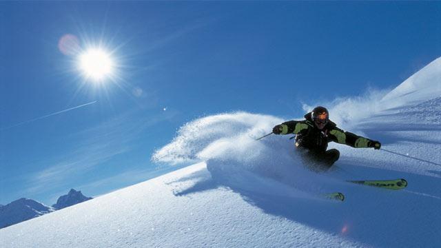 Sommer wie Winter ideal – das Sportland Tirol