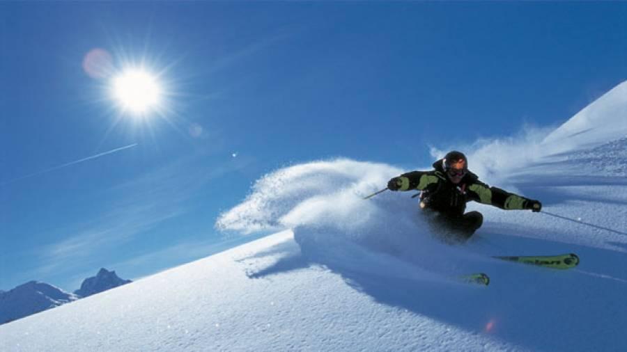 936d7267c2 Sommer wie Winter ideal – das Sportland Tirol - netzathleten.de