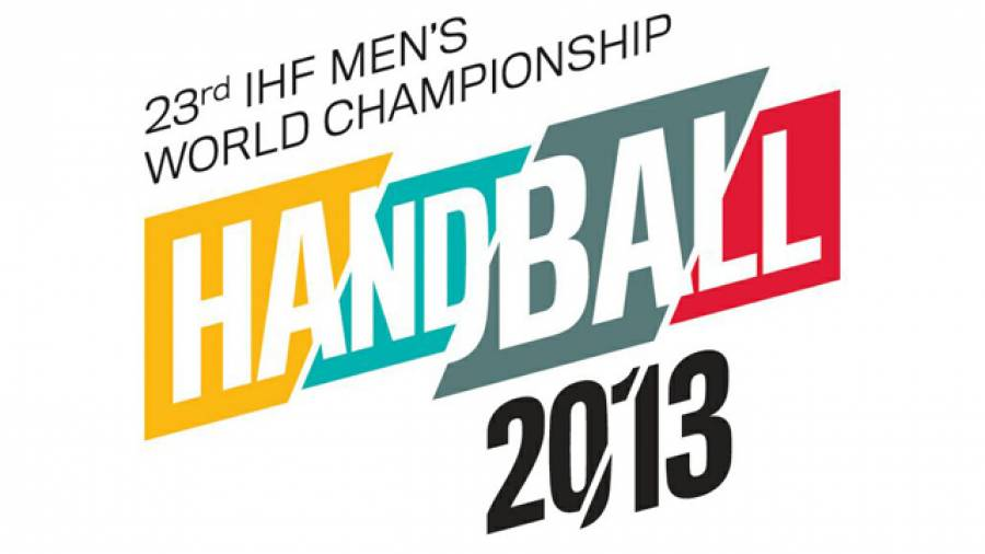 Handball-Weltmeisterschaft 2013 in Spanien