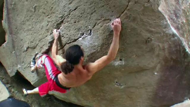 Bouldern auf Teneriffa - Part 2