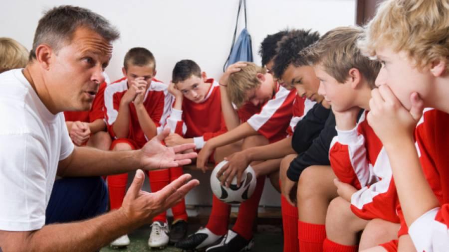 Zum Erfolg verdammt – Erwartungsdruck im Sport
