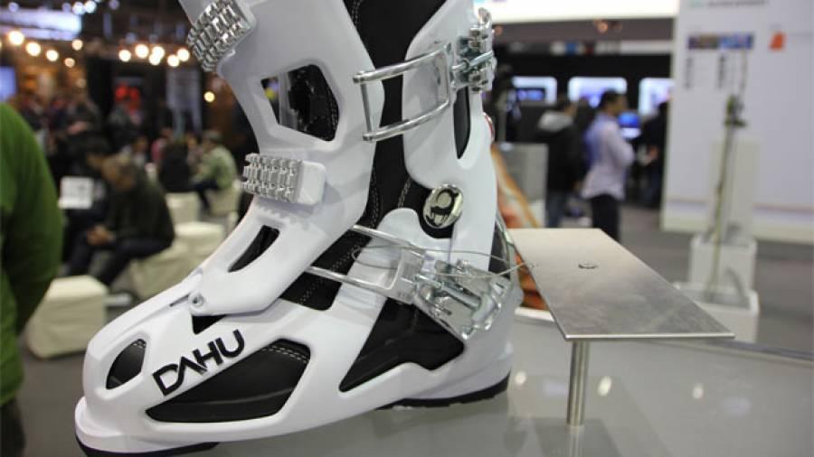 Produktvorstellung: Skischuh Dahu