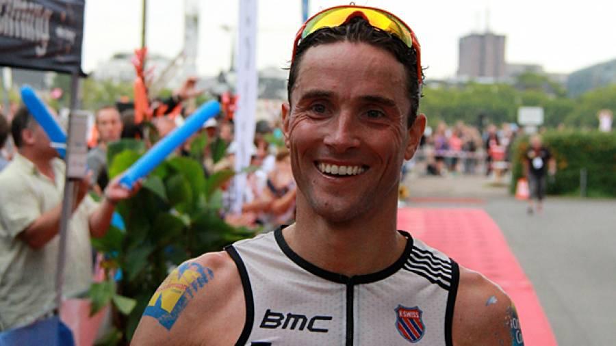 Das Cologne Triathlon Weekend