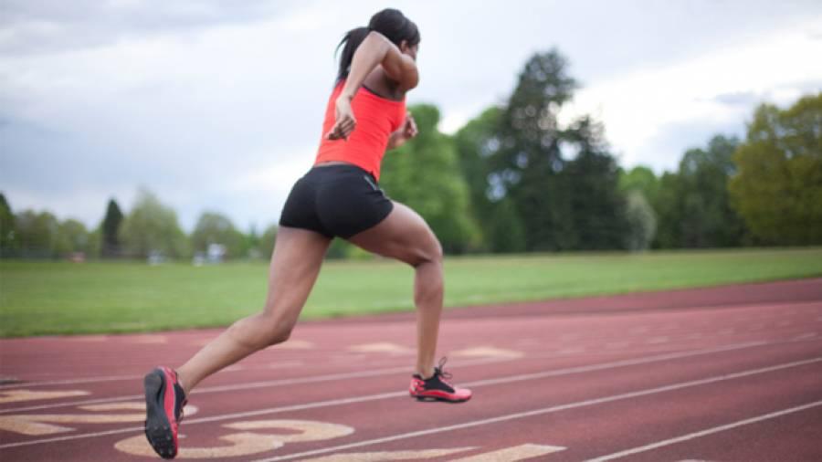 Härter Trainieren - Kreatin schont Muskelglykogen bei Intervallen