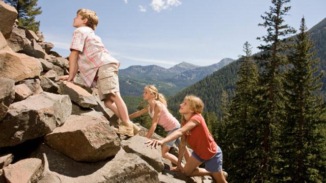 Reisen mit Kindern – Neuer Ratgeber erschienen
