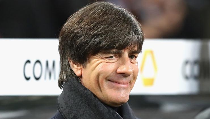 Bis 2020 - Joachim Löw verlängert