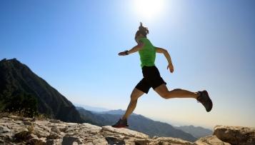 Hautkrebsvorsorge für Outdoorsportler besonders wichtig