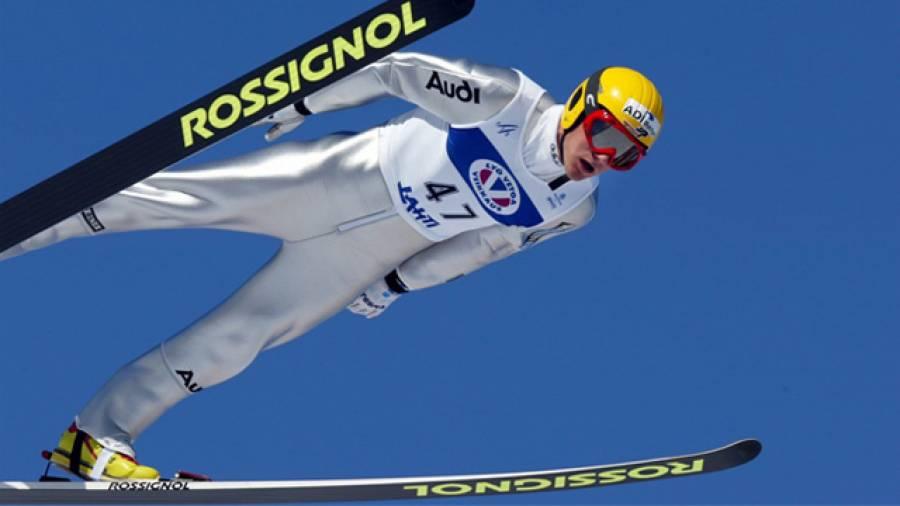 Interview mit Rekordweltmeister Ronny Ackermann – Warum Nordische Kombination?