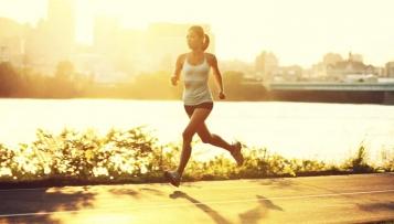 Laufen - Tipps und Trainingsplan für Laufeinsteiger