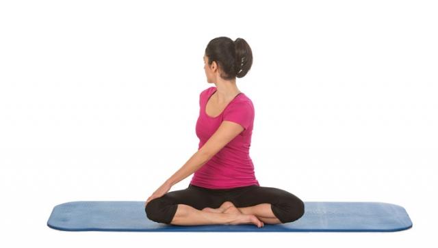 Rückenschmerzen ade – Übungen für den Rücken