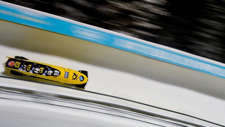 Deutsche Bobsportler gehen in PyeongChang auf Medaillenjagd